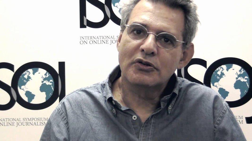 Eduardo Bolsonaro é o que a humanidade produz de pior, diz Dimenstein