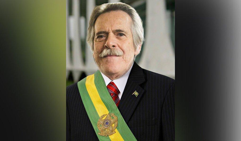 Jose de Abreu: membros da Lava-Jato são traidores da Pátria!