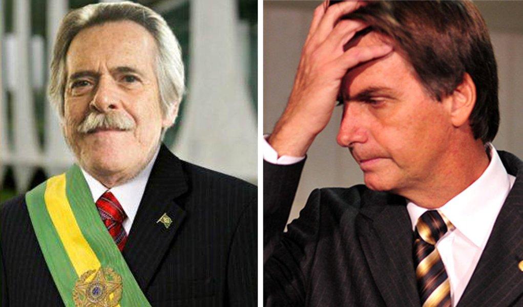 Zé de Abreu presidente é vitória moral da oposição