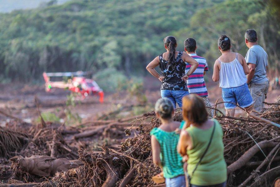 'Privatização provocou rompimento das barragens', diz coordenadora do MAB