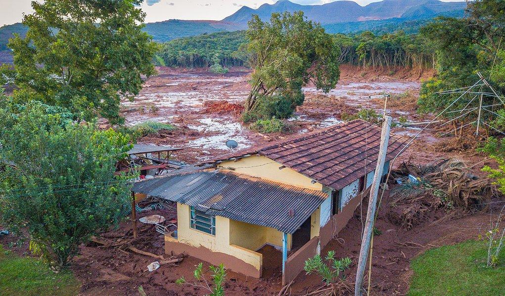 Assembleia de Goiás promove debate sobre segurança de barragens
