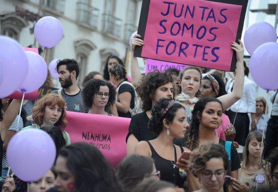 O pacto entre nós, mulheres, para sobrevivermos