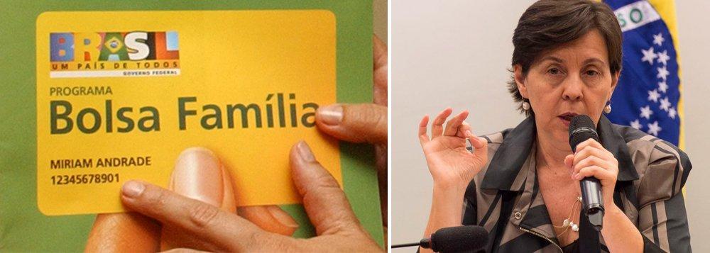 """Tereza Campello: """"o que fizemos foi só o início de uma transformação"""""""
