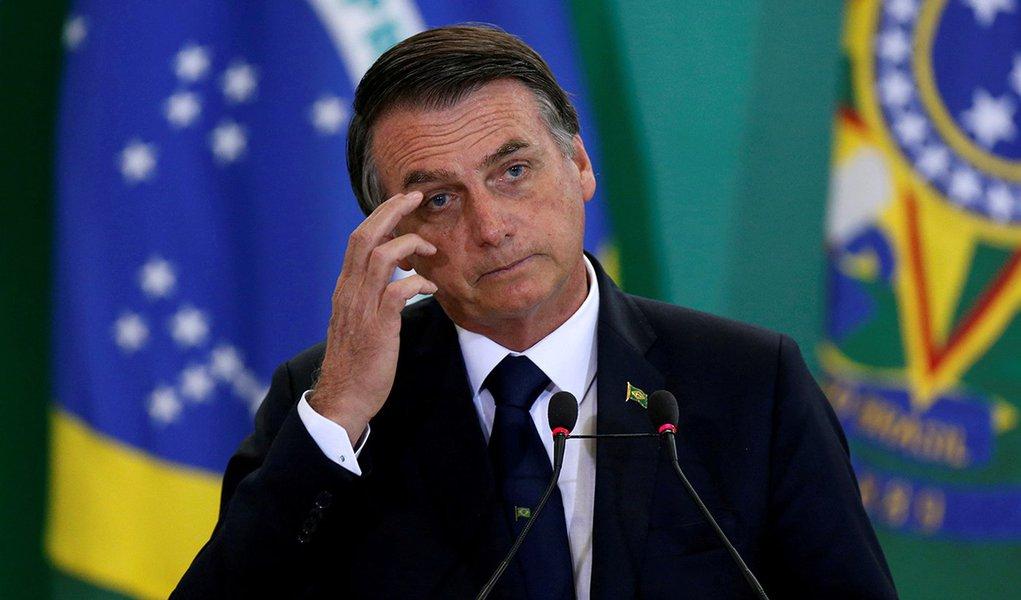 Até apoiadores de Bolsonaro criticam vídeo obsceno