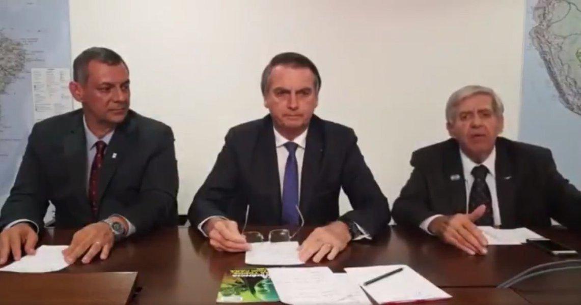 Distopia infantilizada do Brasil