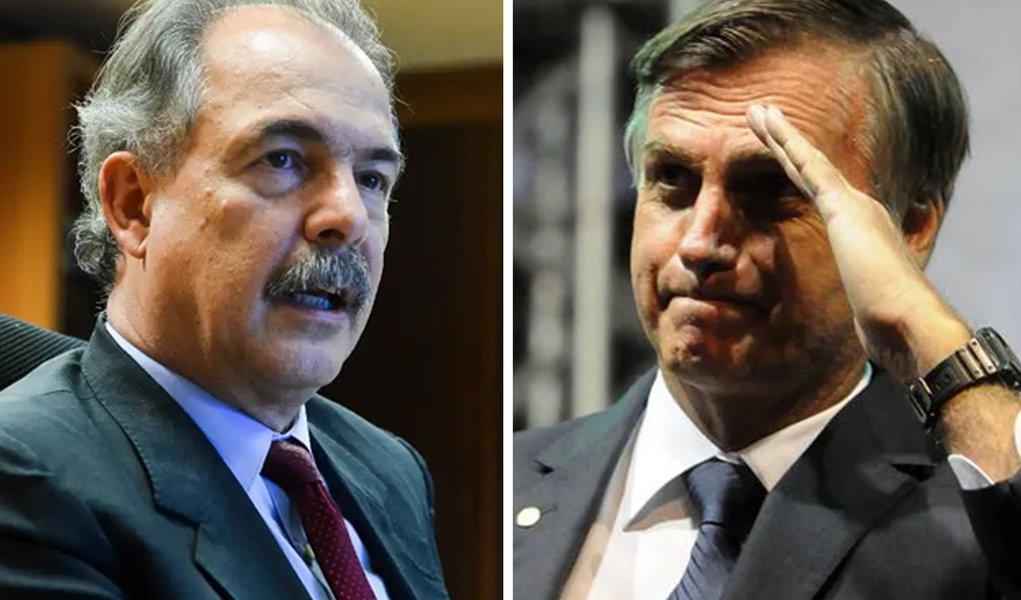 Mercadante alerta: Bolsonaro quer acabar com a Lei das Cotas