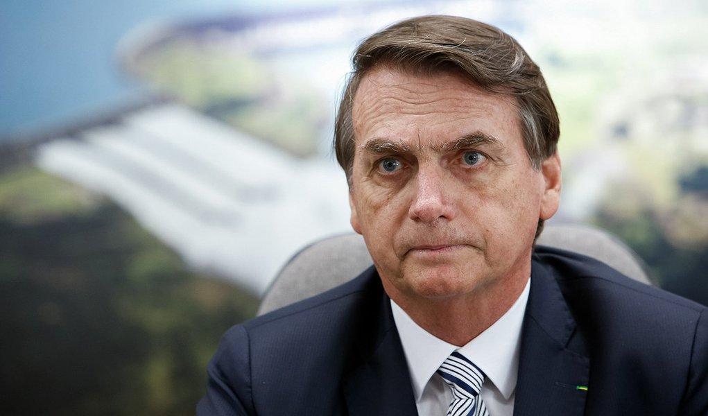 Bolsonaro retorna ao Hospital Albert Einstein para a realização de exames