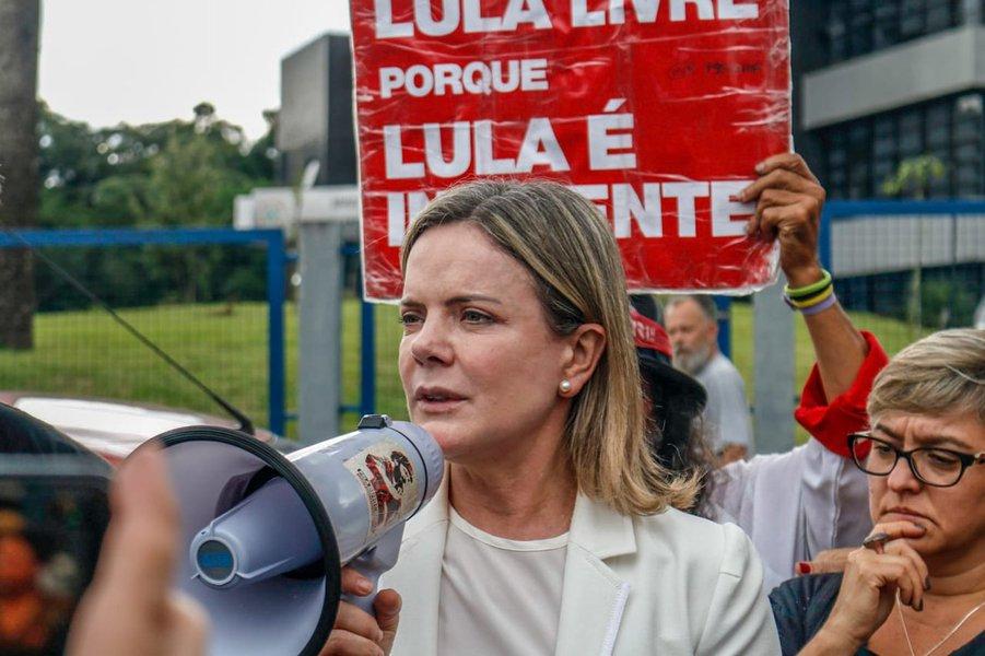 O julgamento de Lula no STJ: mais um capítulo da farsa