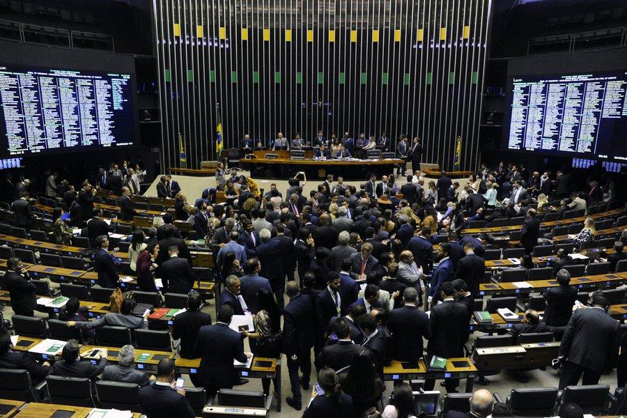 Paraná Pesquisas: apenas 21% dos deputados acham que reforma é a solução