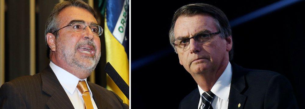 Fontana: Bolsonaro deve se inspirar em sites pornos para