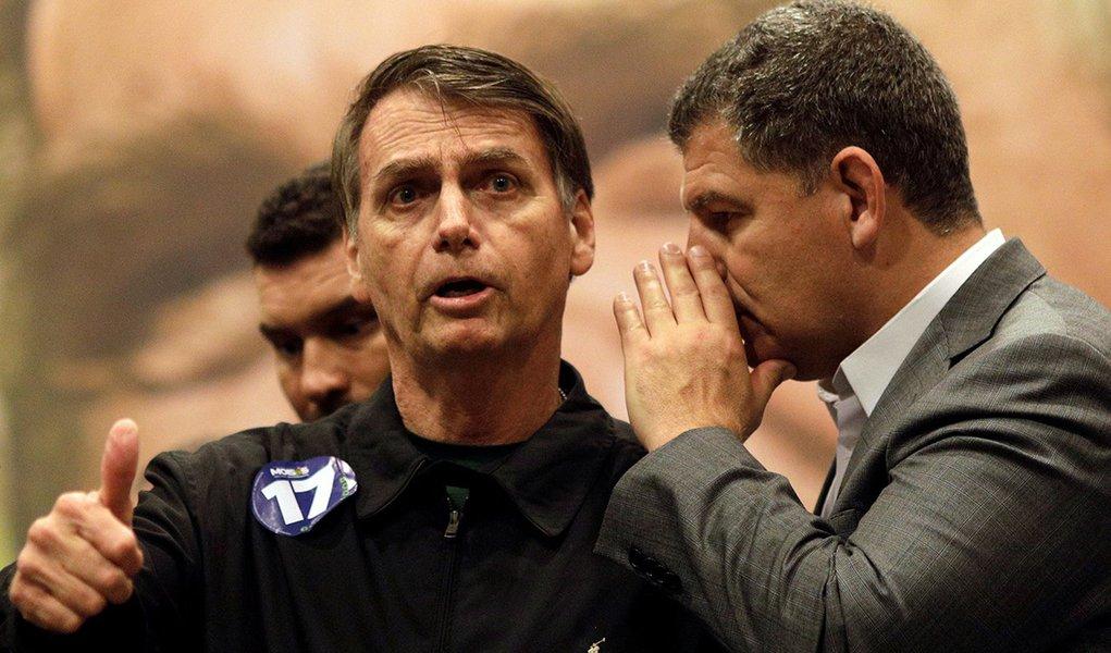 Bebianno sinalizou acordo ao chefe, aponta Fernando Brito