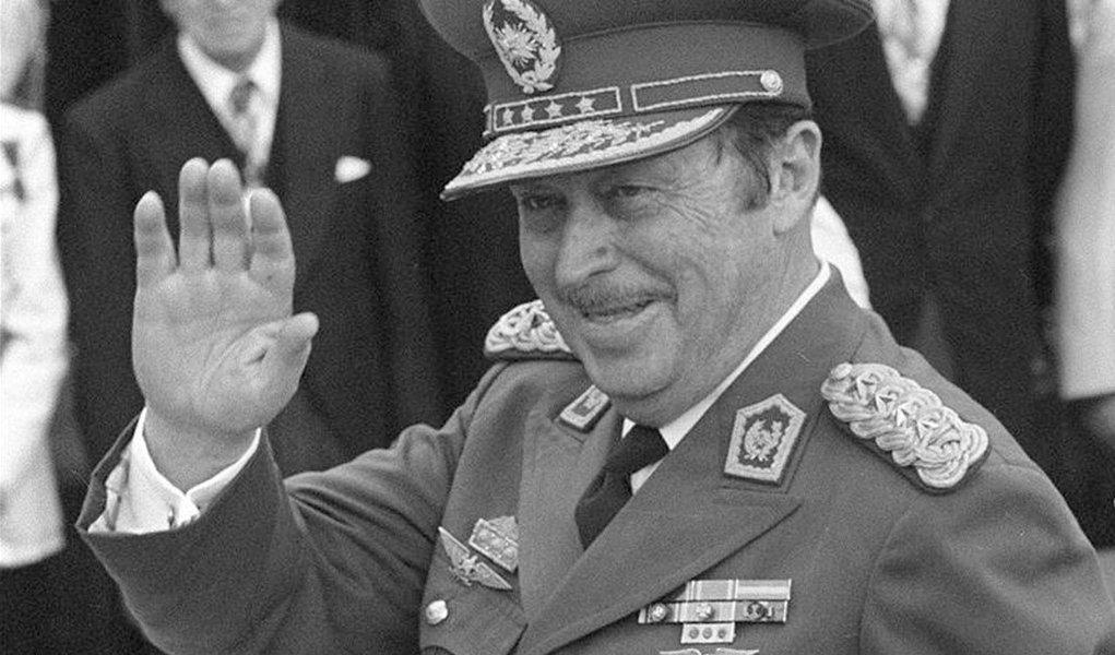 Ariel Palacios revela o monstro paraguaio homenageado por Bolsonaro