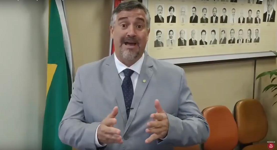 Pimenta: Grupo de Lima é um punhado de governos de direita submissos aos EUA