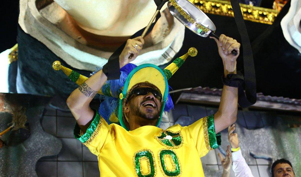 Cultura do brasileiro ajuda a explicar falta de acerto de contas com a história