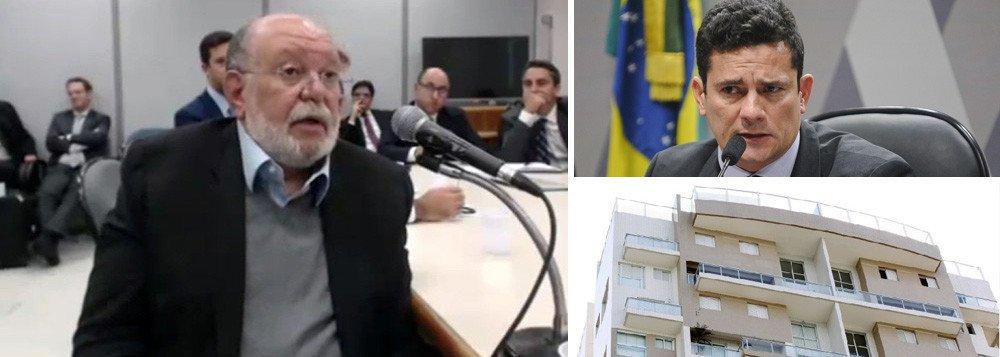 """OAS deu R$ 6 milhões para executivos """"ajustarem"""" depoimentos na Lava Jato"""