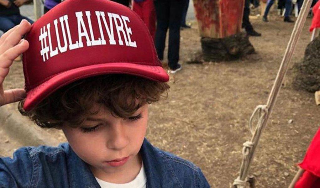 Arthur, neto de Lula, não morreu de meningite meningocócica