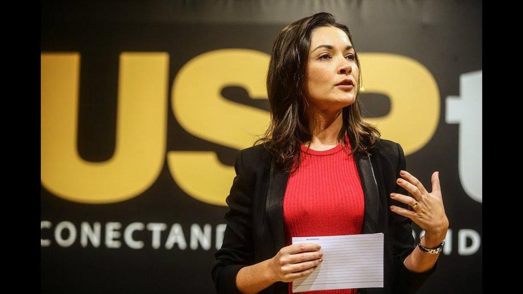 Bolsonaristas criticam Moro por nomeação de Ilona Szabó para conselho