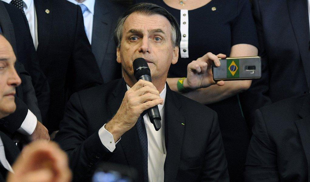 Bolsonaro deturpa a história da ditadura