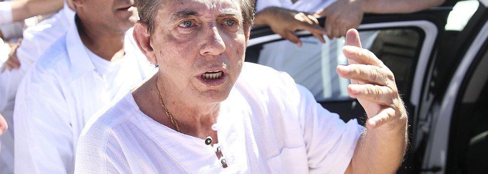 Ministro do STJ nega pedido de liberdade feito por João de Deus