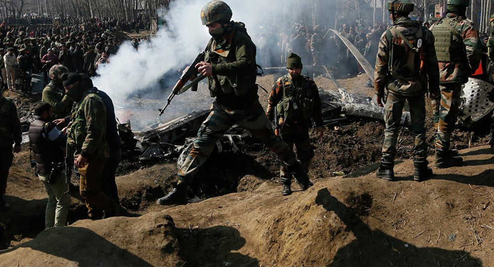 Análise: Por que o conflito na Caxemira ameaça todo o mundo?