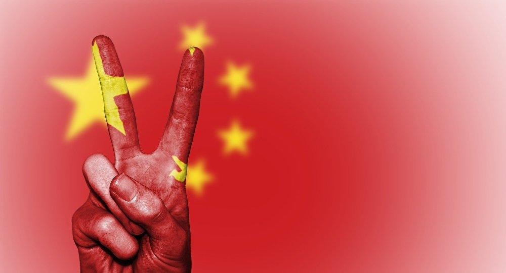 China diz que todos os países são bem-vindos ao 'Cinturão e Rota'