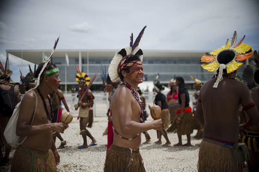 Dia do Índio: relembre ataques do governo Bolsonaro aos povos originários