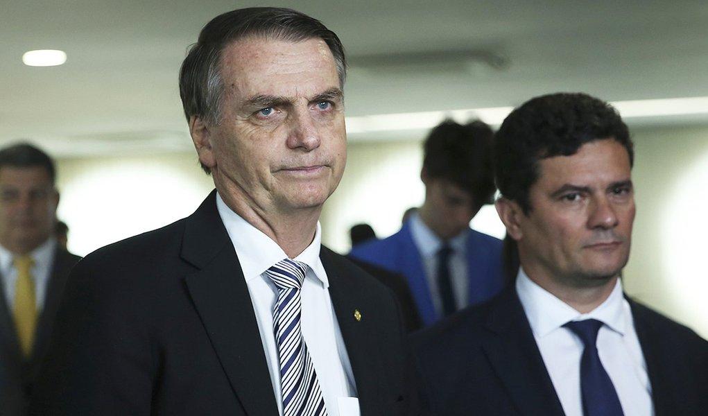 Bolsonaro quer atropelar a Lei Rouanet