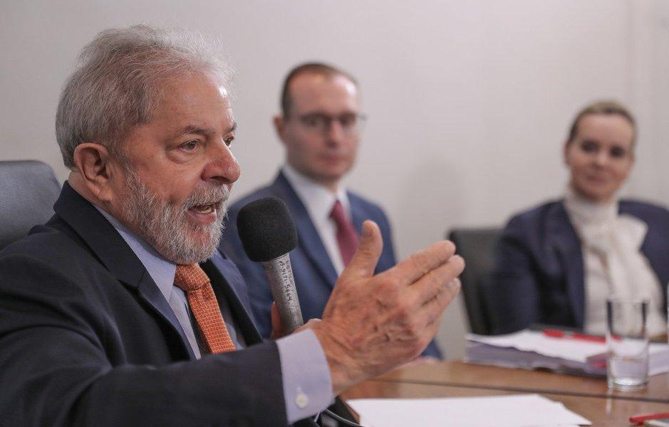 STJ pode se antecipar ao STF para manter Lula preso