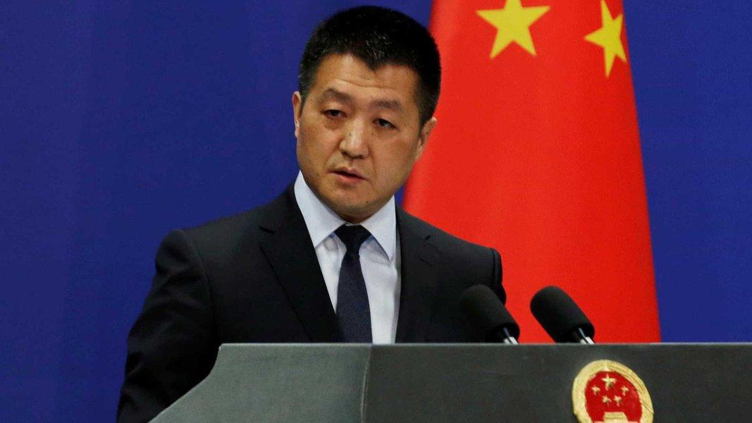 China espera que segunda cúpula entre Trump e Kim seja um sucesso