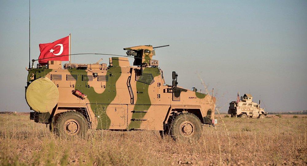 Erdogan quer que Turquia controle 'zona tampão no norte da Síria'