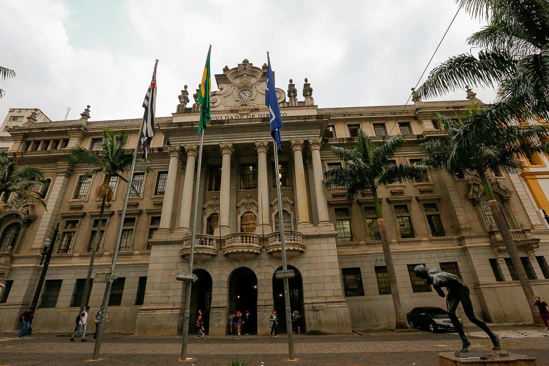 USP repudia atitude de professor bolsonarista