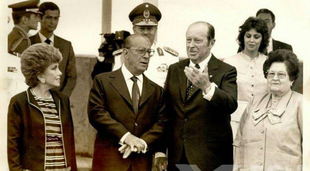 Louvado por Bolsonaro, ditador paraguaio torturou 20 mil e foi acusado de pedofilia