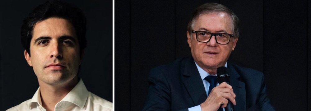 Mello Franco: circular do ministro da Educação é típica de ditaduras
