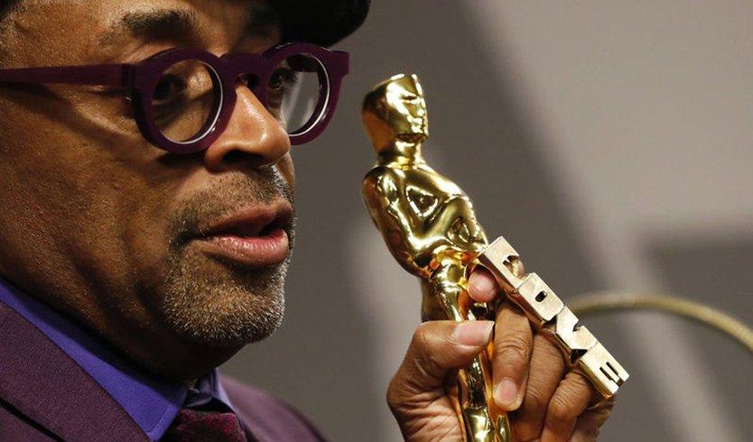 Oscar promove diversidade ao premiar mais negros e mulheres