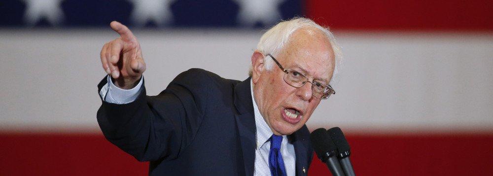 Sobre Bernie Sanders