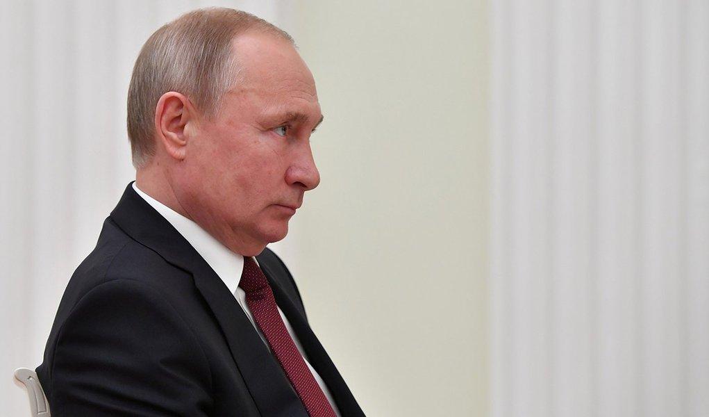 Putin: estamos prontos para crise como a dos mísseis em Cuba se EUA desejarem