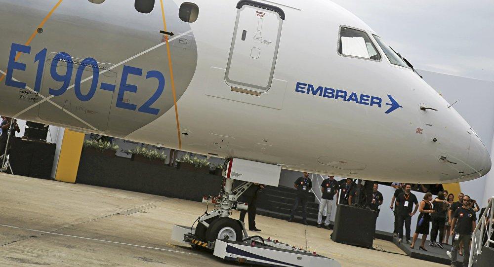 Votar por fusão Embraer-Boeing é agir de má-fé, diz porta-voz de acionistas minoritários