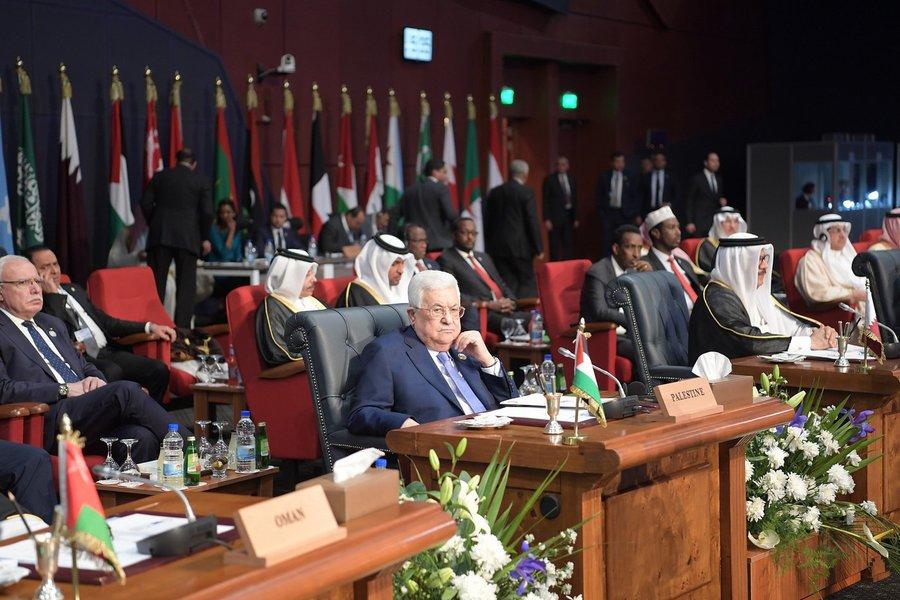 Palestinos pedem convocação de Conferência Internacional pela Paz