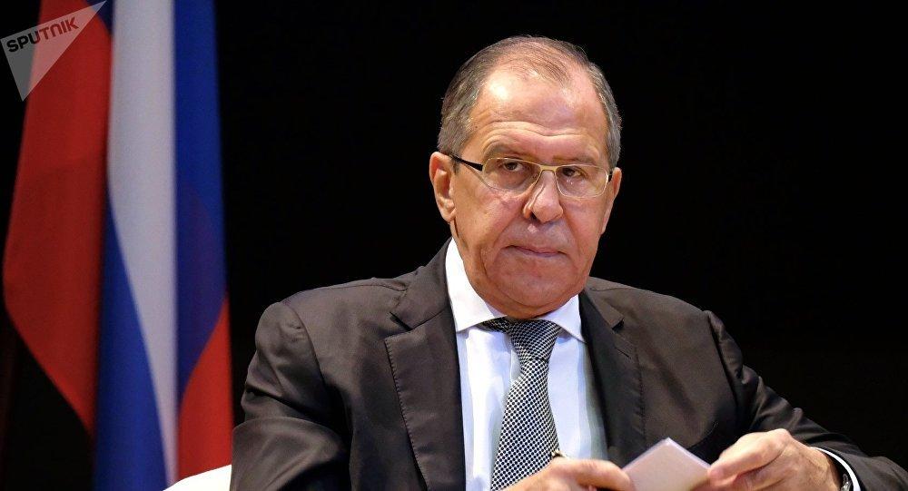 Rússia critica 'alianças artificiais' que os EUA querem impor ao mundo