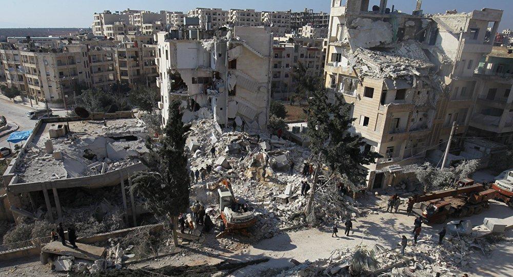 Reino Unido admite que suas tropas atuaram em combates terrestres na Síria