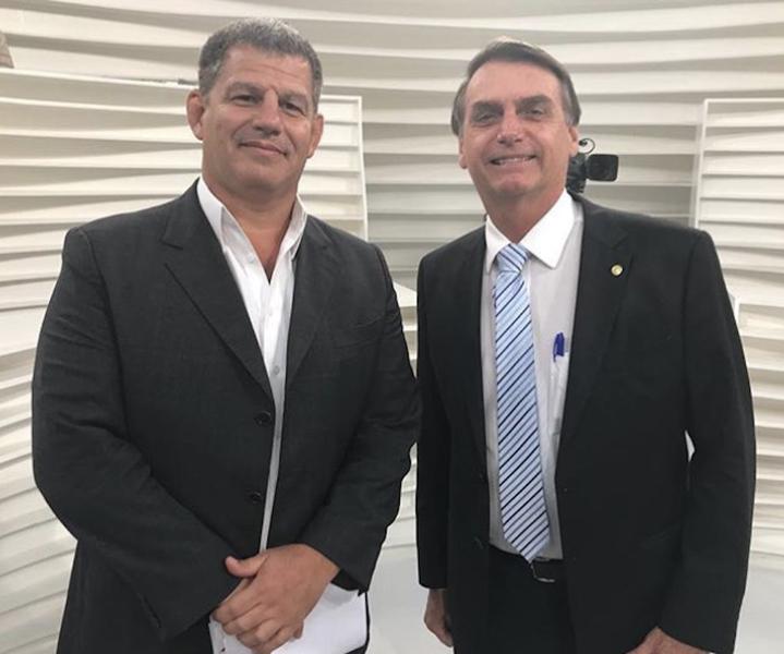 Ninguém parece satisfeito com o governo Bolsonaro