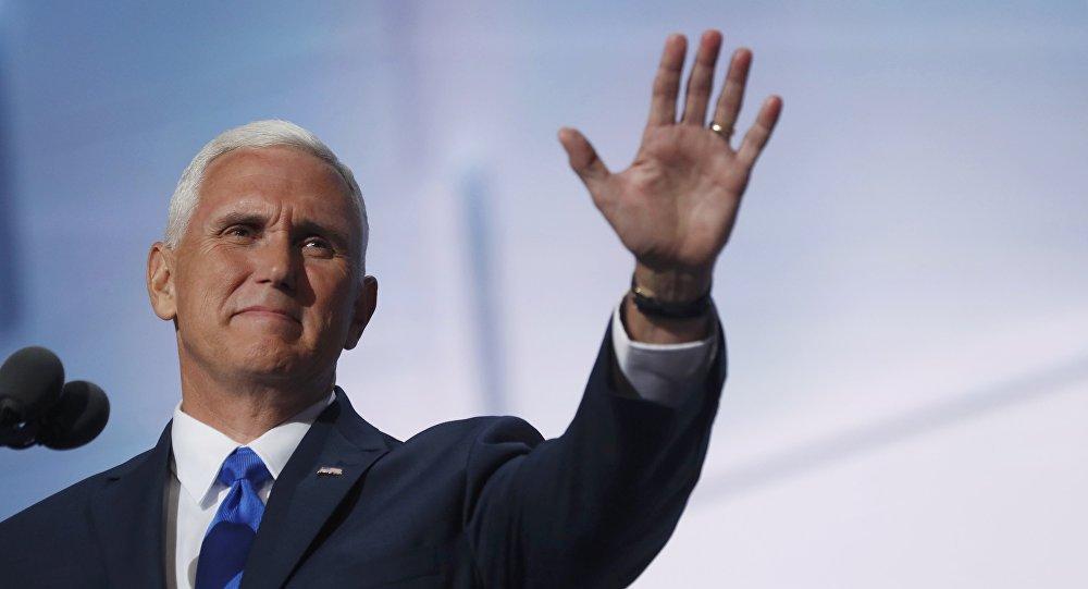 Vice-presidente dos EUA vai anunciar novas medidas contra Venezuela