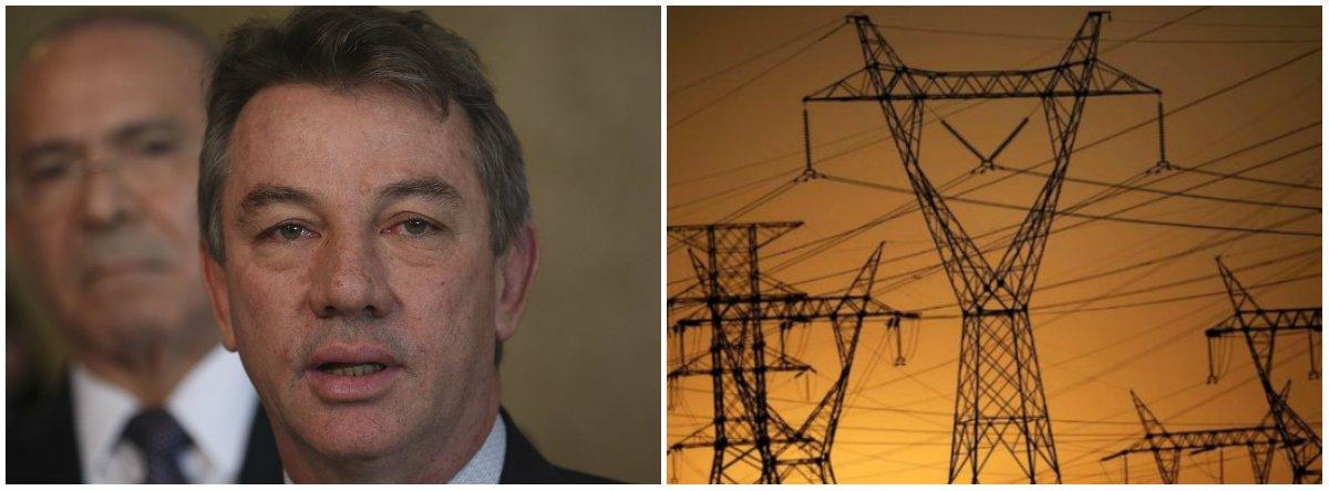 """""""Sofremos cortes diários de energia elétrica"""", diz governador de RR"""