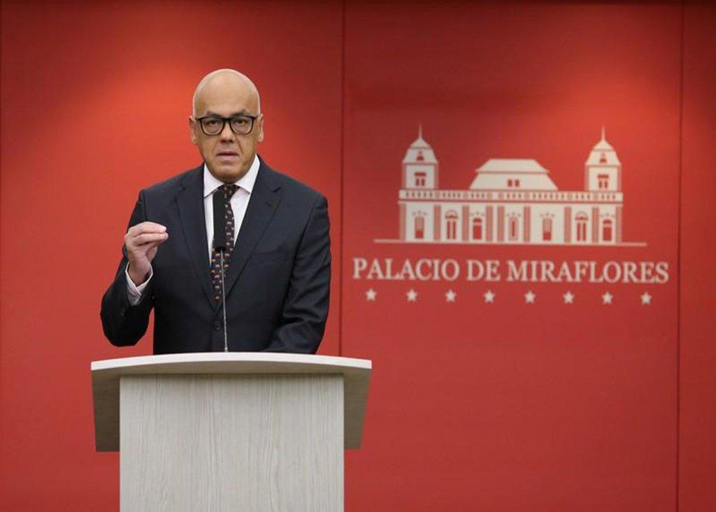 Ministro da Venezuela denuncia desinformação da mídia no país