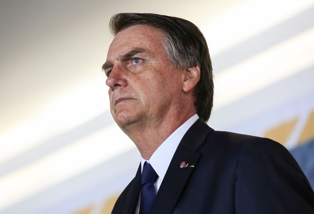 Tijolaço: militares estão em pânico com Bolsonaro