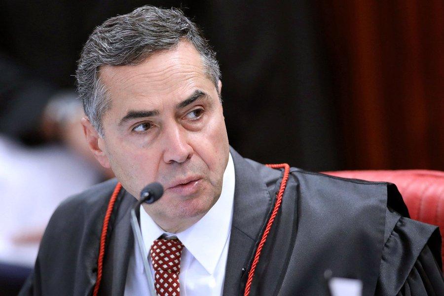 Nassif diz que Barroso pode ser o ministro chantageado