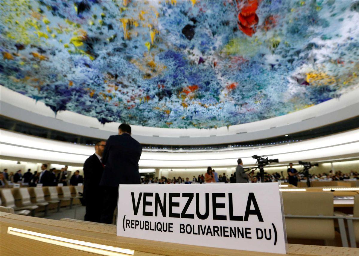 Colômbia pede que ONU tome ação contra crise na Venezuela