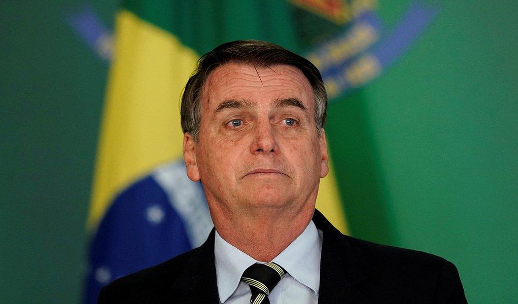 Pesquisa mostra que o Brasil não deu cheque em branco a Bolsonaro