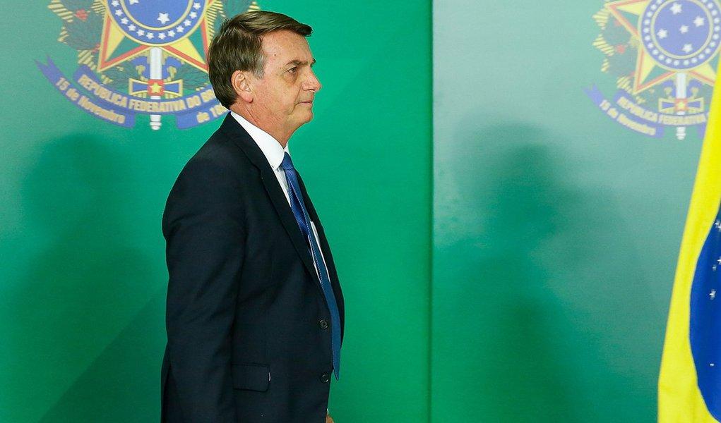Tijolaço: Bolsonaro perde a validade após a reforma da Previdência