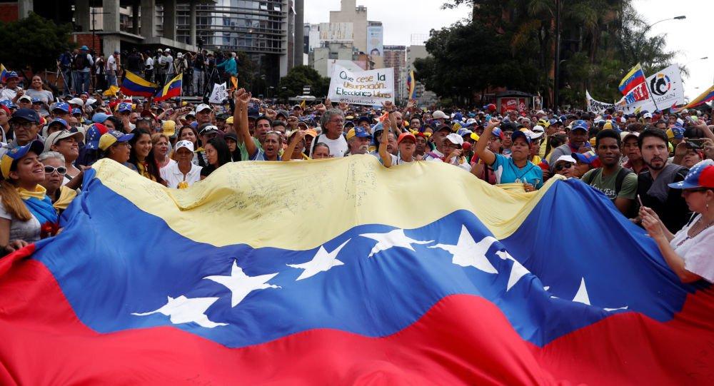 PT, PSB, PCB e movimentos sociais lançam Manifesto Pela Paz na Venezuela